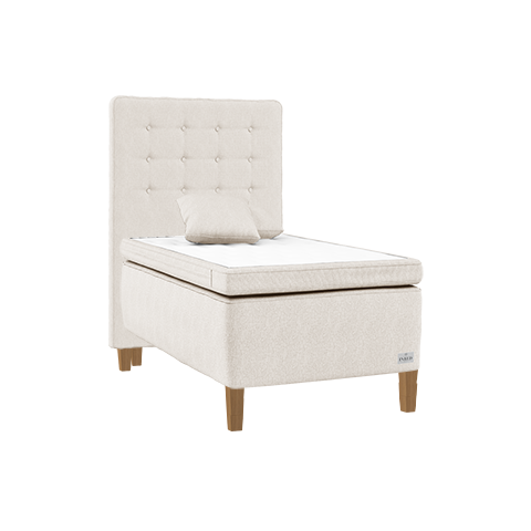 InBed Sweden Ramsäng Model No.1 90x200 - No190200